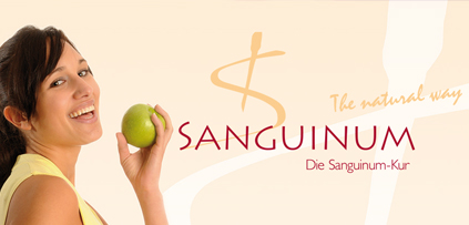 Die Sanguinum-Kur